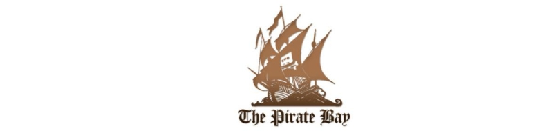 The Pirate Bay torrent site for Mac